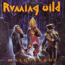 Masquerade mp3 Album by Running Wild