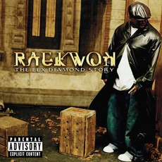The Lex Diamond Story mp3 Album by Raekwon