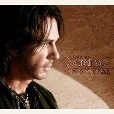 Venus in Overdrive mp3 Album by Rick Springfield