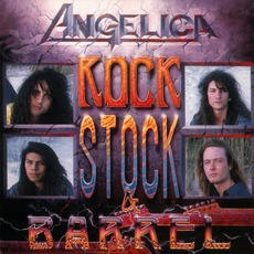 Rock, Stock, & Barrel mp3 Album by Angelica