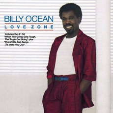 more album by Billy Ocean: Super Hits Of The '70S: Have A Nice Day, Volume 23 (1996), Tear Down These Walls (1988), City Limit (1980), Inner Feelings (1982)