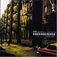Pattern Skies by The Greenhornes