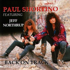 Back On Track by Paul Shortino
