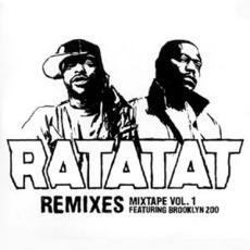 Ratatat Remixes Mixtape, Volume 1