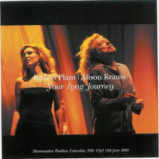 Your Long Journey mp3 Live by Robert Plant & Alison Krauss