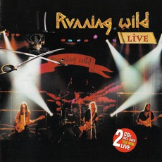 Live mp3 Live by Running Wild