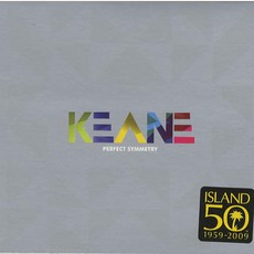 Perfect Summetry mp3 Single by Keane