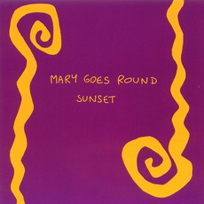 Sunset mp3 Album by Mary Goes Round