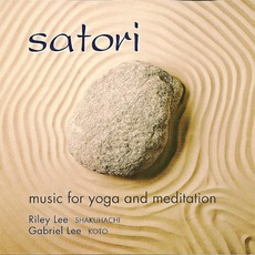 Satori: Music For Yoga And Meditation