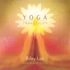 Yoga Tranquility by Riley Lee