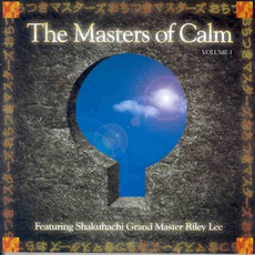 Masters Of Calm, Volume 1