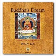 Buddha's Dream by Riley Lee