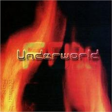Underworld mp3 Album by Robert Fox