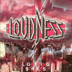 Lightning Strikes mp3 Album by Loudness