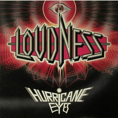 Hurricane Eyes