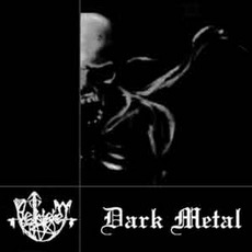 Dark Metal mp3 Album by Bethlehem