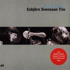 E.S.T. Live '95 by Esbjörn Svensson Trio
