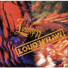Loud 'n' Raw mp3 Live by Loudness