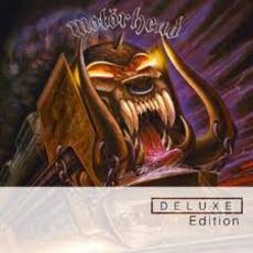 Orgasmatron (Deluxe Edition) mp3 Album by Motörhead