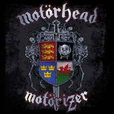 MotöRizer mp3 Album by Motörhead