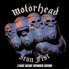 Iron Fist (Deluxe Edition) mp3 Album by Motörhead