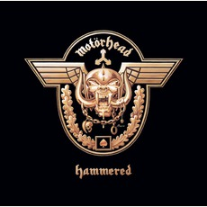 Hammered (Limited Edition) mp3 Album by Motörhead
