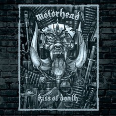 Kiss Of Death mp3 Album by Motörhead