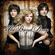 The Band Perry mp3 Album by The Band Perry