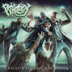 Legacy Of The Ancients mp3 Album by Pathology