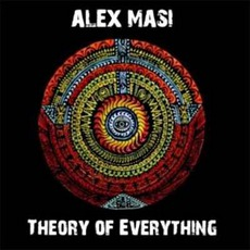 Theory Of Everything mp3 Album by Alex Masi