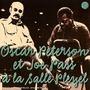 Oscar Peterson et Joe Pass à la Salle Pleyel