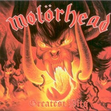 Greatest Hits by Motörhead