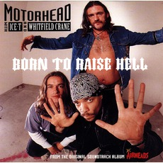 Born To Raise Hell mp3 Single by Motörhead