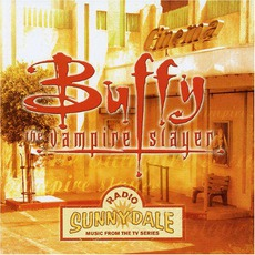 Buffy The Vampire Slayer: Radio Sunnydale (UK Version)