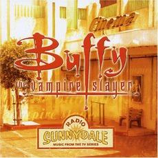 Buffy The Vampire Slayer: Radio Sunnydale (UK Version)