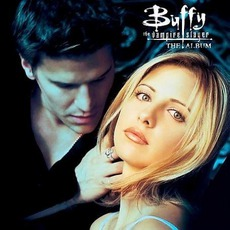 Buffy The Vampire Slayer: The Album mp3 Soundtrack by Various Artists