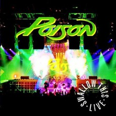 Swallow This Live mp3 Live by Poison