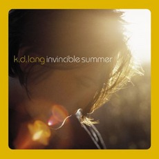 Invincible Summer mp3 Album by K.D. Lang
