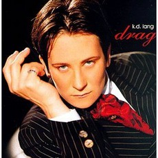 Drag mp3 Album by K.D. Lang