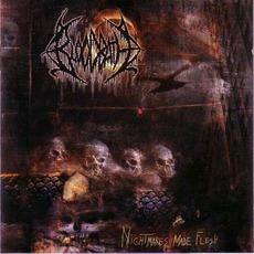 Nightmares Made Flesh mp3 Album by Bloodbath