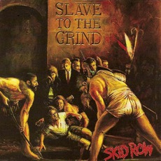 Slave To The Grind mp3 Album by Skid Row
