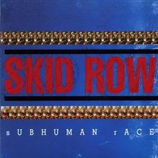 Subhuman Race mp3 Album by Skid Row