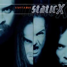 Start A War mp3 Album by Static-X
