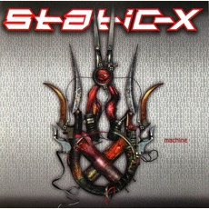 Machine mp3 Album by Static-X