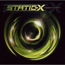 Shadow Zone mp3 Album by Static-X