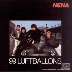 99 Luftballons mp3 Album by Nena