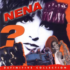 Definitive Collection mp3 Artist Compilation by Nena