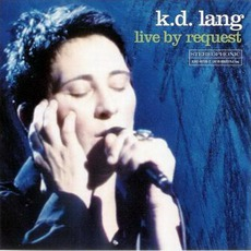 Live By Request mp3 Live by K.D. Lang