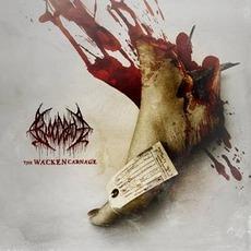 The Wacken Carnage mp3 Live by Bloodbath