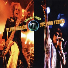 Live In Tokyo mp3 Live by Hughes Turner Project